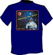 Among the Stars T-Shirt