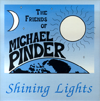 Friends of Mike Pinder CD