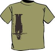 Pinder Brothers Ordinary Man T-Shirt