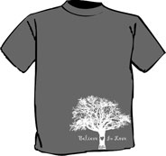 Pinder Brothers TREE T-Shirt